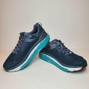 Hoka One One Arahi 2 Women's Size 8.5 Shoe's